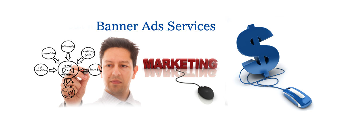 Banner Ads Campaign Services, Banner Ad Advertising Jaipur India